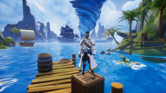 Pirate Hub