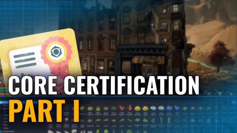 CoreCertification_Part1